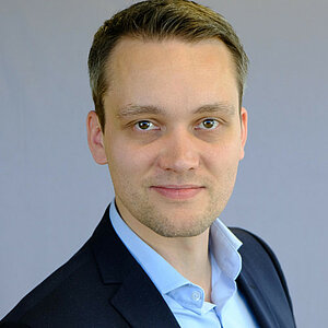 Hanno Detlefsen, Coupa Software